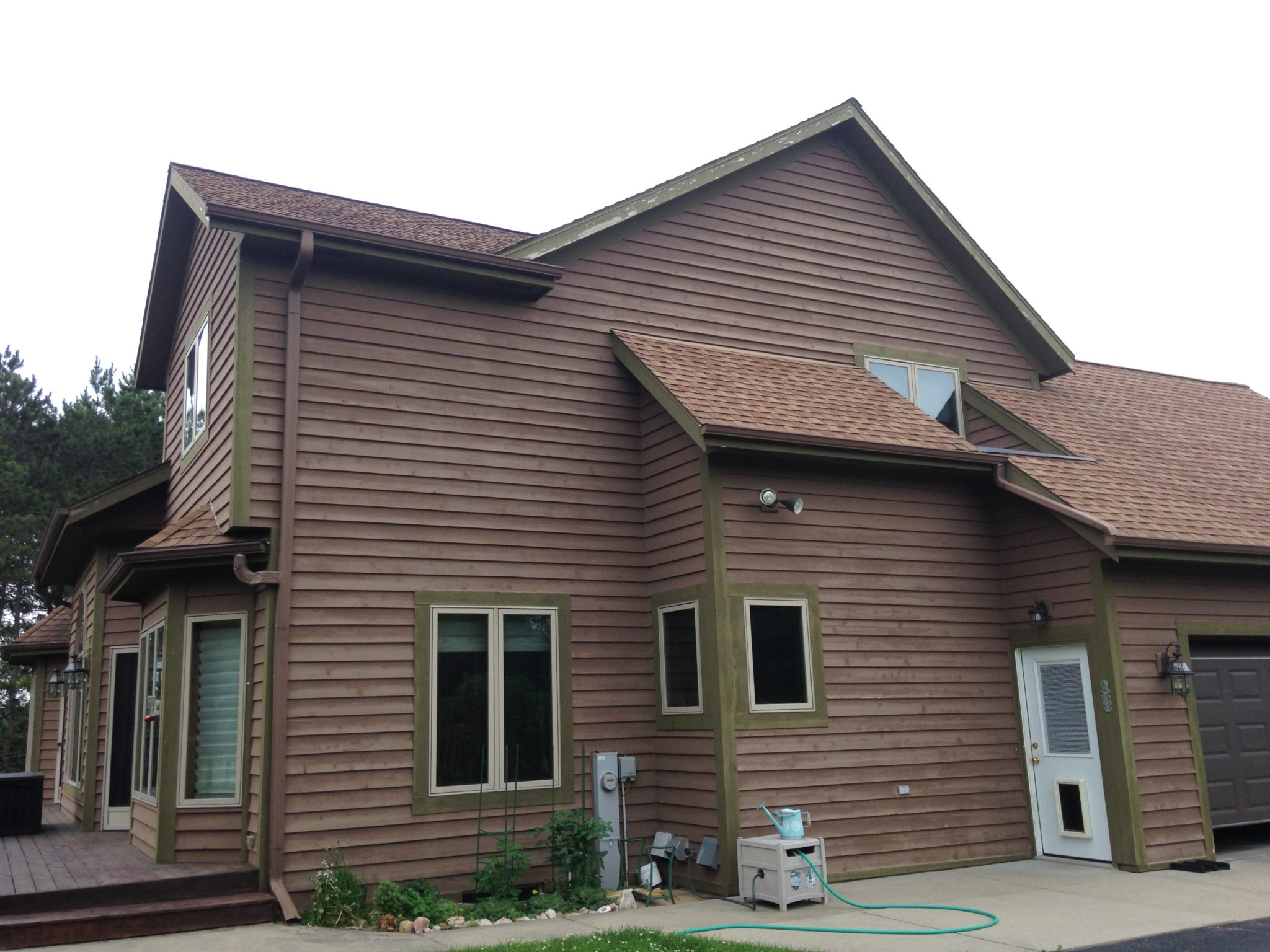 Kevin Schmitt Siding & Insulation, Inc.