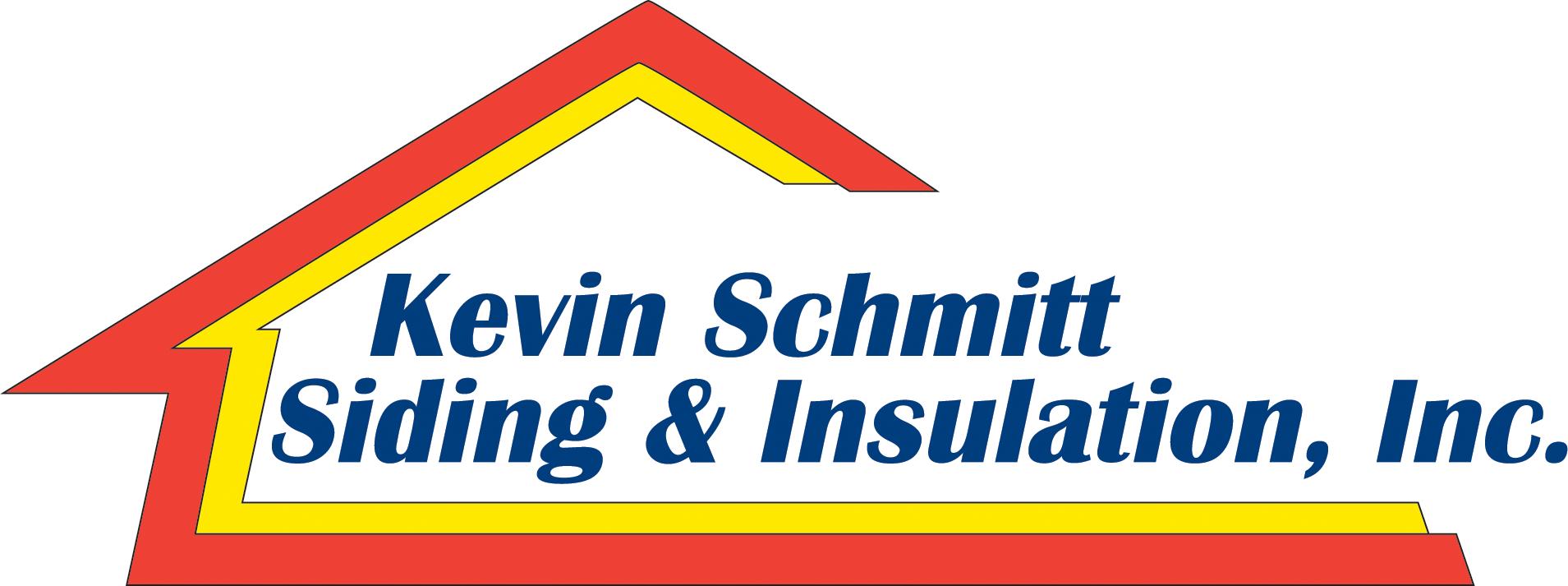 Kevin Schmitt Siding & Insulation, Inc.